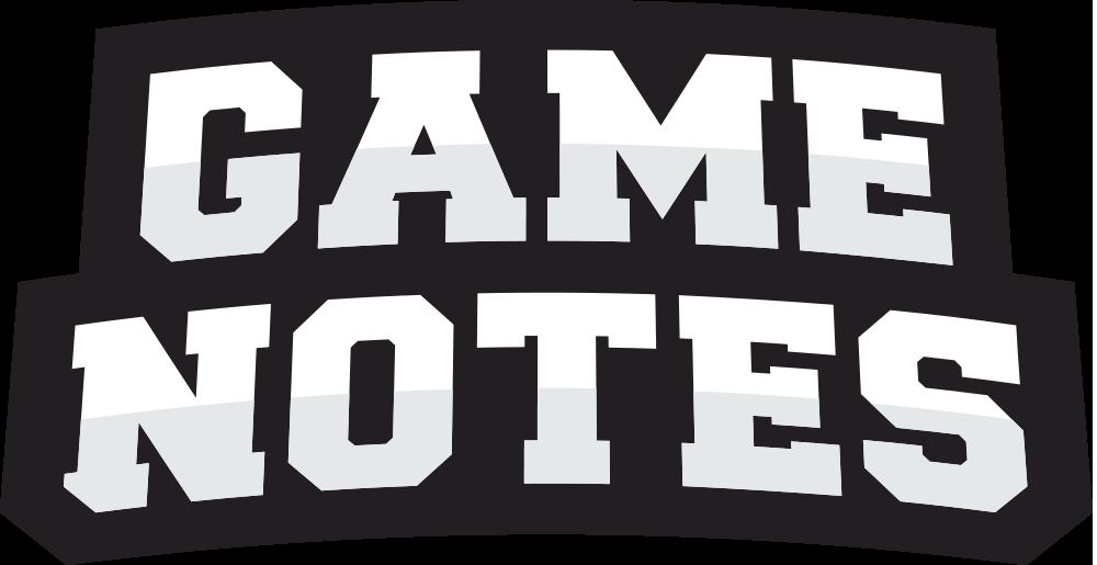 Gamenotes